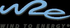 W2E Logo